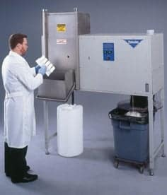 Picture of Vial Disposal System