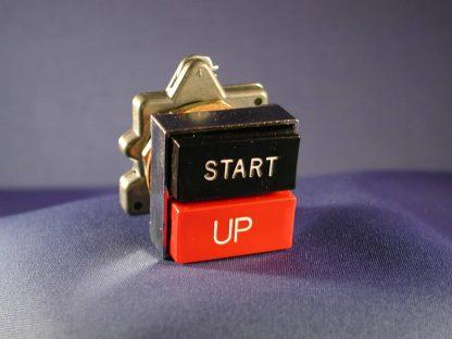 START/UP Button