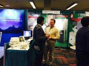 S&G Enterprises, Inc. exhibits at American Society of Cytopathology Meeting